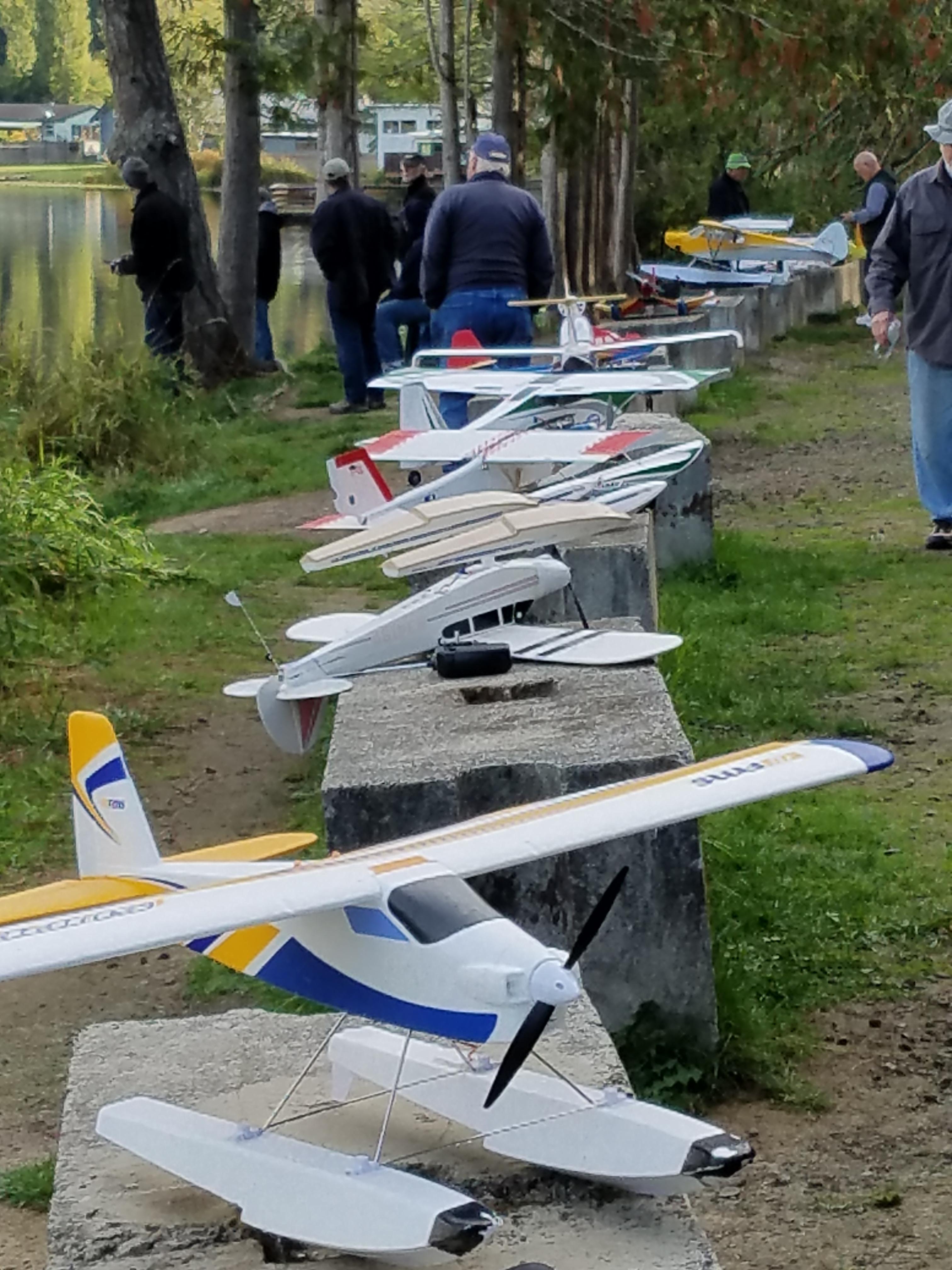 plane not found